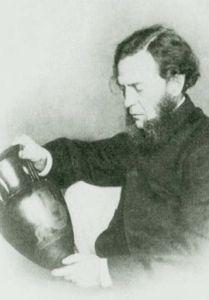 Степан Гедеонов
