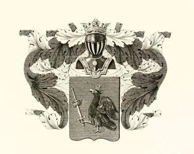 Герб рода Гедеоновых
