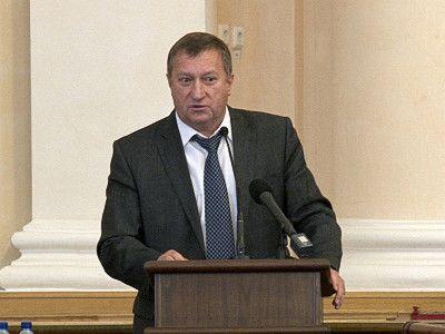 Анатолий Мишнёв