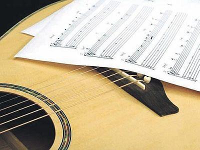 «Без музыки – тоска…»