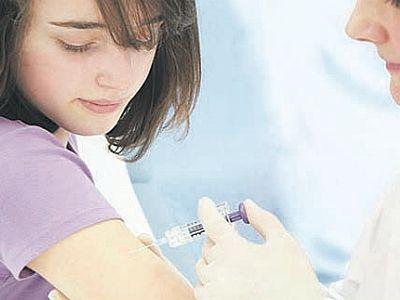 Три этапа вакцинации против ВПЧ