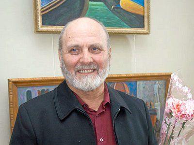 Выставка работ Лисовского
