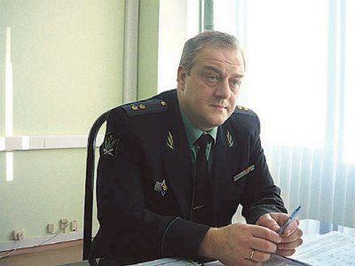 Евгений Киреенков