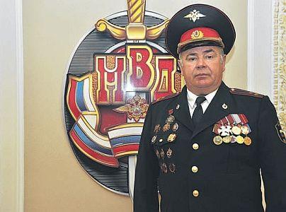 Виталий БОКАРЁВ