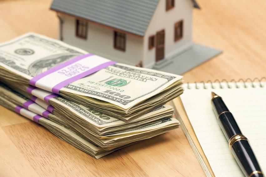 как что выгоднее ипотека или наличный кредит быть