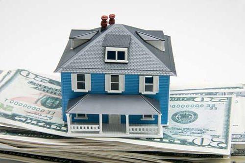 ипотека на земельный участок с плохой кредитной историей оставалась