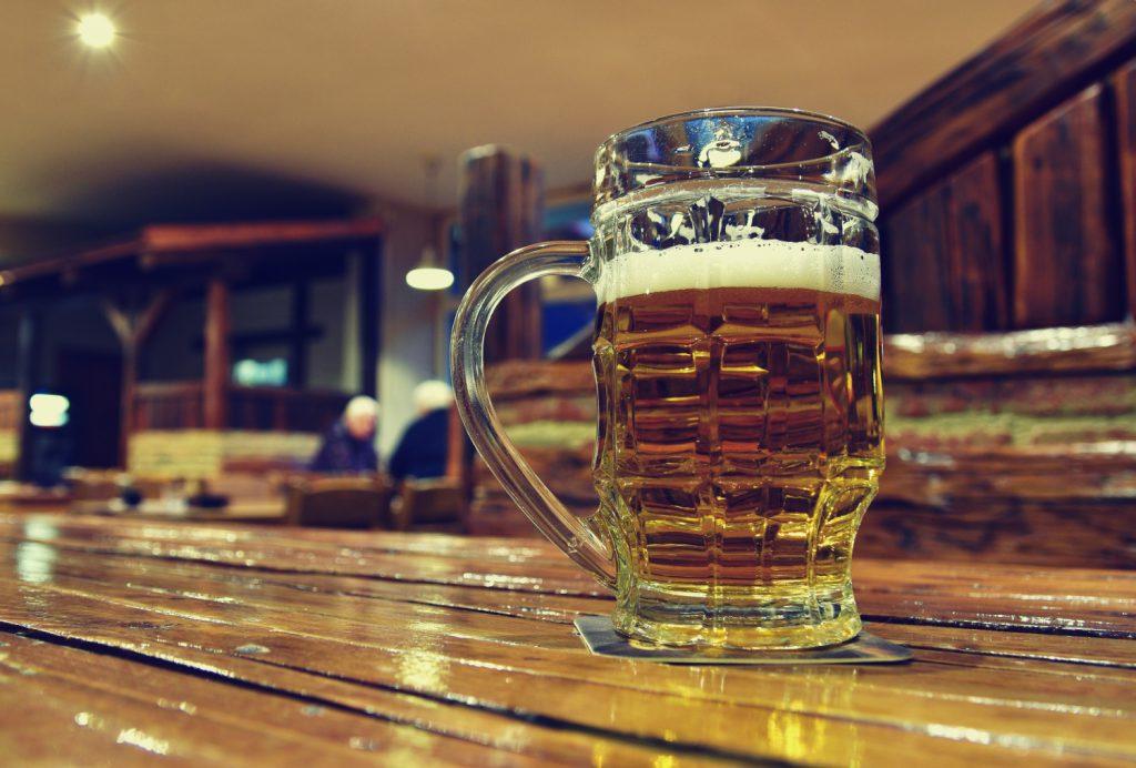 живое пиво оптом в Курске